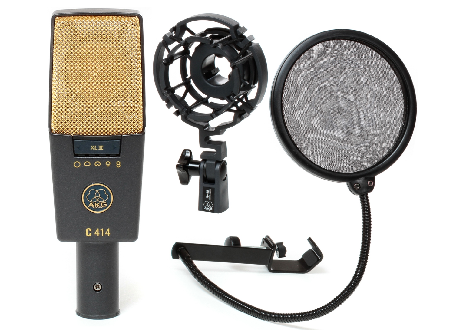 The Best Mics To Use For Recording Drums