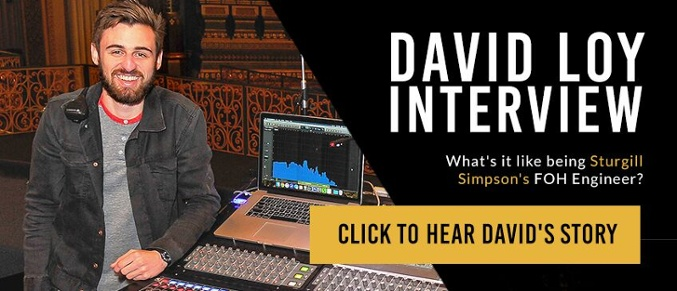 David Loy Interview